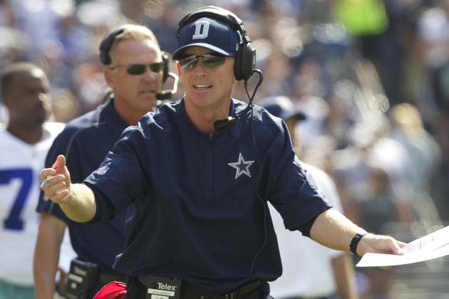Chicago Bears vs. Dallas Cowboys: Sketching out a Game Plan for Dallas