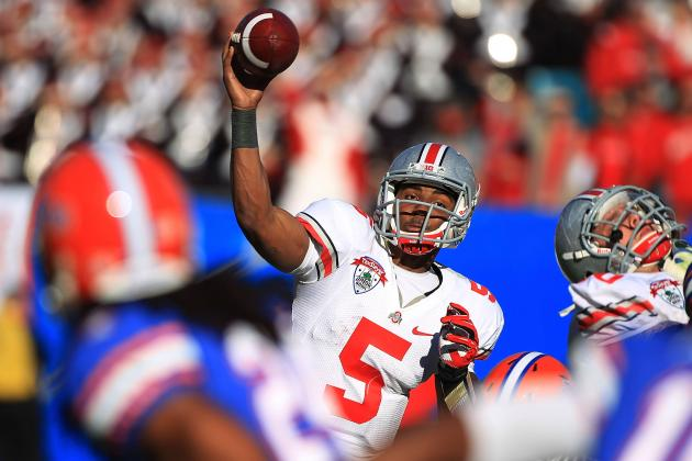 Ohio State vs. Michigan State: Why Buckeyes Must Win in East Lansing