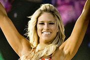 Kelly Kelly Comments on Release, Raquel Diaz Still Under Contract?