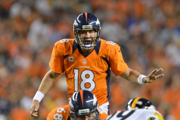 Raiders vs. Broncos: Drawing Up a Game Plan for Denver