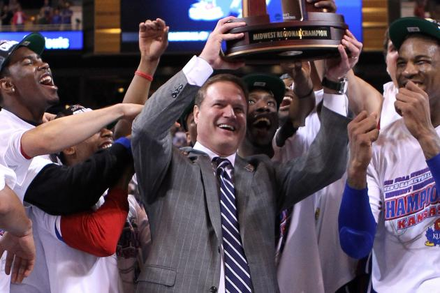 Kansas Jayhawks: Bill Self's Contract Extension a Smart Move by Sheahon Zenger