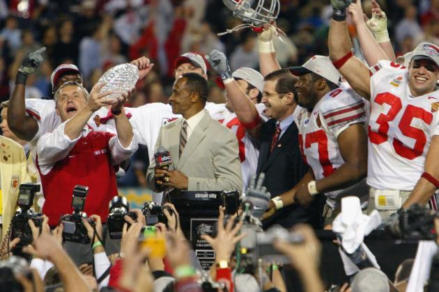 A Blueprint for How the Big Ten Can Rise Up and Dominate College Football Again