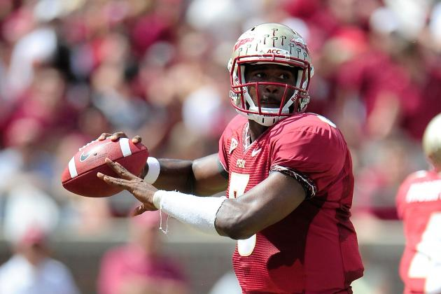 NFL Draft 2013: Why Florida State's E.J. Manuel Will Be the First QB Taken
