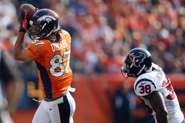 Oakland Raiders vs. Denver Broncos: Bold Predictions for Each Team