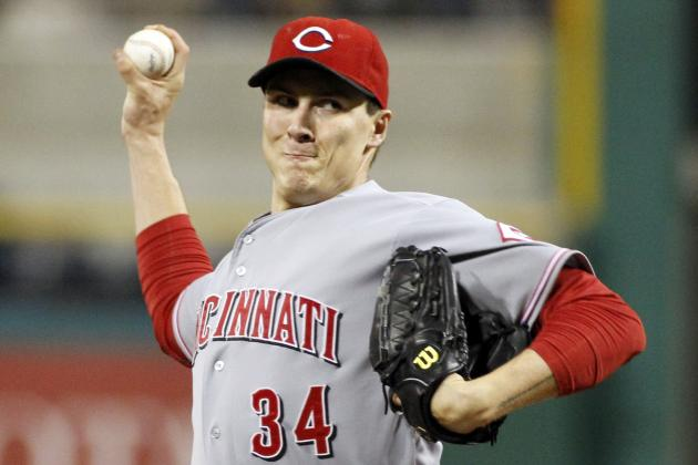 Why Homer Bailey No-Hitter Shows Reds Pitchers Can't Be Overlooked in Playoffs
