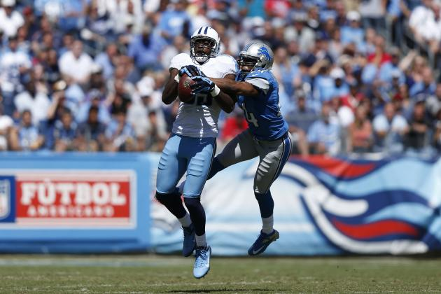 Tennessee Titans: Fantasy Outlook for Titans Players in Week 4