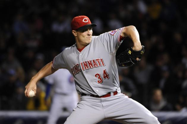 Should Homer Bailey Start Game 1 of the NLDS After Dominant No-Hitter?