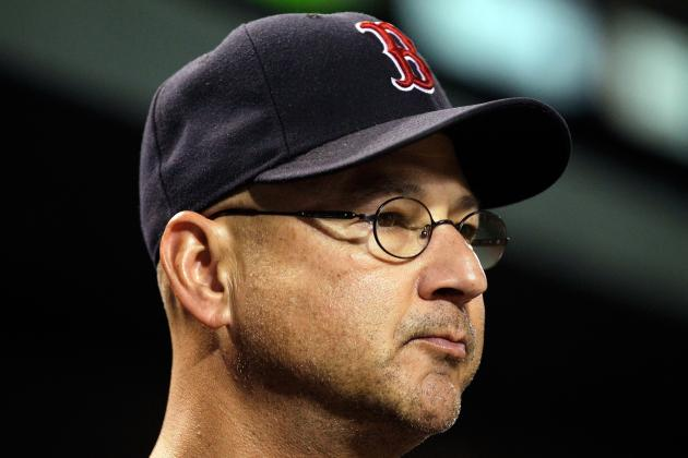 Should Terry Francona Take Indians Manager Job or Wait for Better Gig?