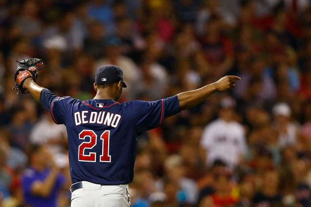 Minnesota Twins: Sam Deduno's Season Over, Last Start Reveals Key to Future