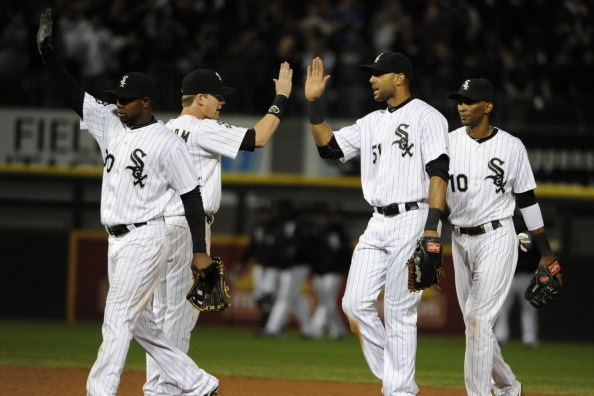 Chicago White Sox: Running the Table May Not Be Enough to Win AL Central