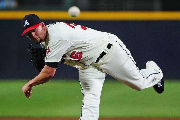 Minor Matters: Braves Lefty Reason Why Fredi Gonzalez Is Smarter Than You