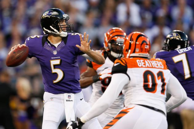 Fantasy Football: Are Fantasy Quarterbacks Must-Starts vs. Cincinnati Bengals?