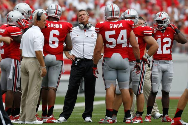Ohio State Football: Why Buckeyes Will Have a Tough Time with Spartans
