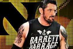 WWE: Why Wade Barrett's New Direction Is Better Than the Last