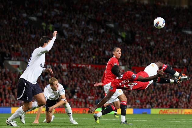 Tottenham Need to Attack Manchester United to Earn Points at Old Trafford