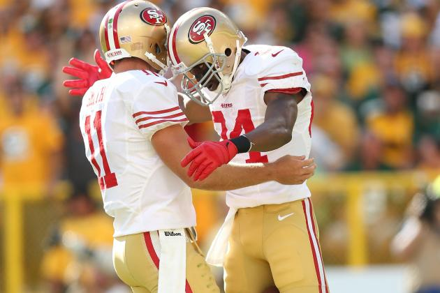 49ers Looking to Get Well Against Revis-Less M-E-S-S, Mess, Mess, Mess
