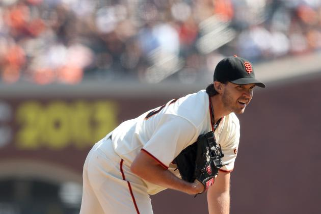 Barry Zito or Ryan Vogelsong in the Giants' Playoff Rotation: Does It Matter?