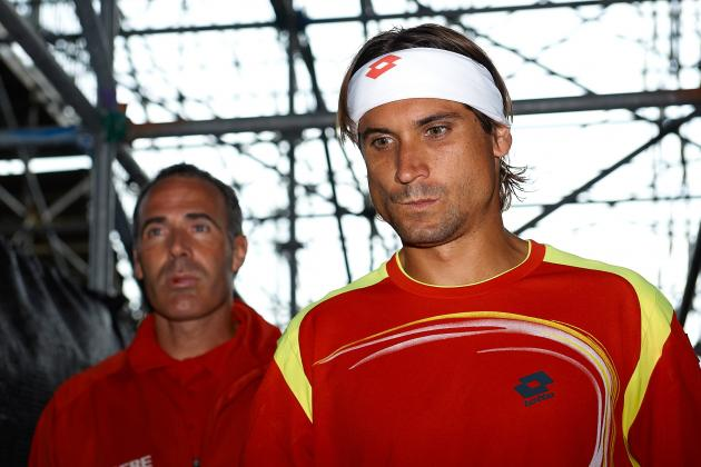 Top 10 Profile: David Ferrer