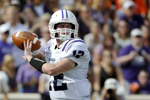 Furman vs. Western Carolina: The Paladins' Future Is in Reese Hannon's Arm