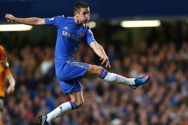Arsenal vs. Chelsea: Chelsea Victory as It Happened