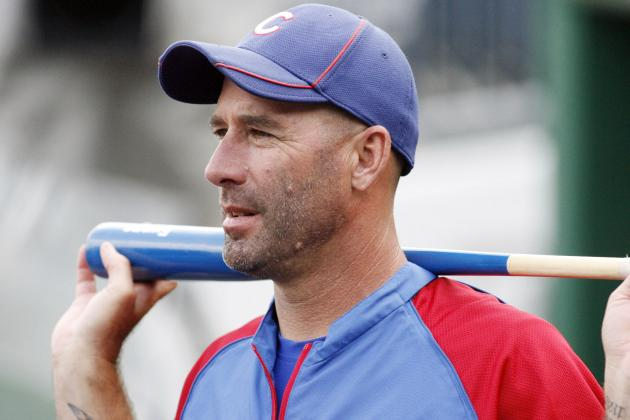 Is Theo Epstein Right to View Dale Sveum as the Long-Term Cubs Manager?