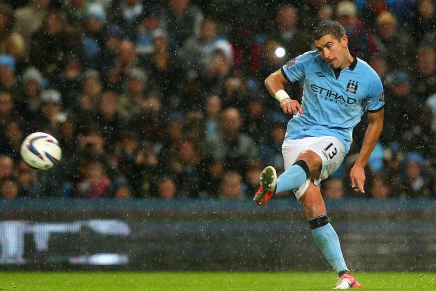 Fulham vs. Manchester City: Premier League Live Score, Highlights and Recap