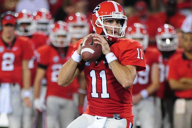 College Football Week 5 Picks: Ranked Favorites on Upset Alert