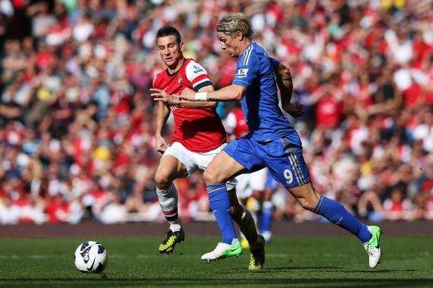 Chelsea Reinforced Their Premier League Title Credentials Against Arsenal