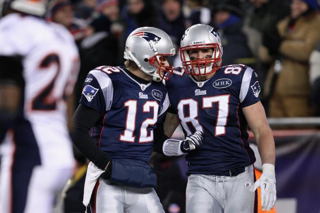 Rob Gronkowski Injury: What His Absence Would Mean for Patriots vs. Bills