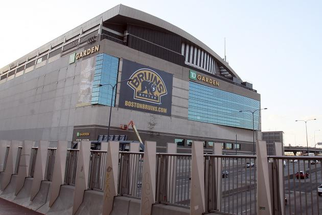 Boston Bruins: 3 Hockey Events TD Garden Should Host During the NHL Lockout