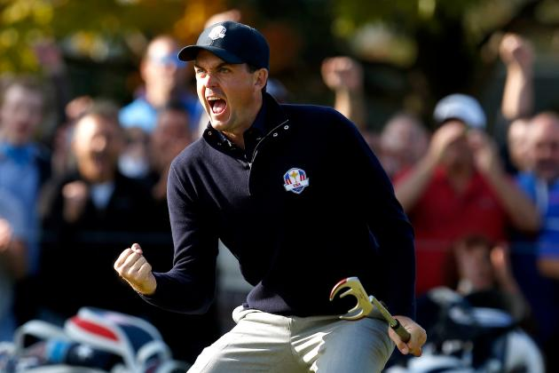 Ryder Cup 2012: What Makes It a Spectacle Like No Other?