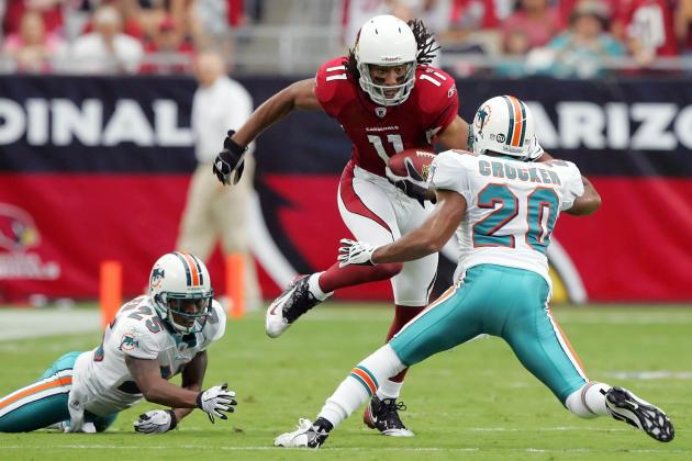 Dolphins vs. Cardinals: Drawing Up a Game Plan for Arizona