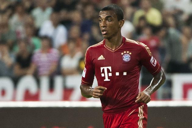 Match Report: Bremen 0-2 Bayern