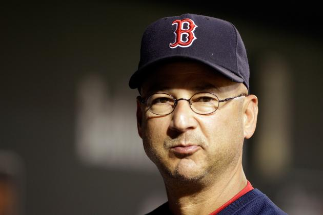 Terry Francona Will Reportedly Interview for Cleveland Indians Job