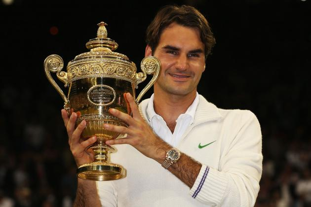 Who Will End the Year as World No. 1?