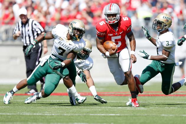 Ohio State vs. Michigan State: Keys to a Buckeye Victory
