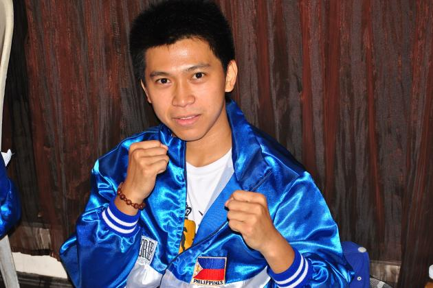 Juan Miguel Elorde Shines in 6-Round Sweep of Arjet Caballes