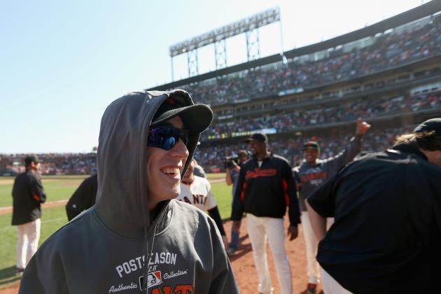 San Francisco Giants: Why Tim Lincecum Must Be in the Playoff Rotation