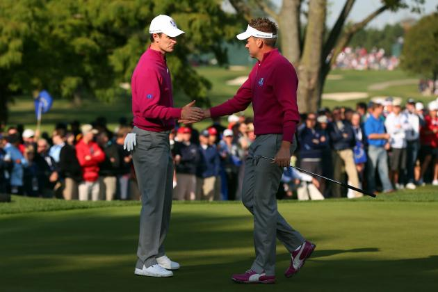 2012 European Ryder Cup Team: Golfers That Need to Step Up