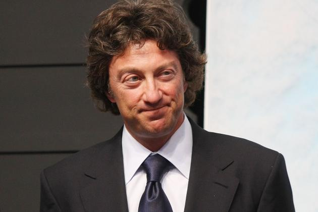 Oilers Owner Daryl Katz Writes Letter of Apology to the People of Edmonton