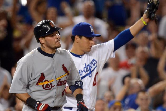 MLB Wild Card Format 2012: Breaking Down Playoff Changes and Tiebreak Scenarios