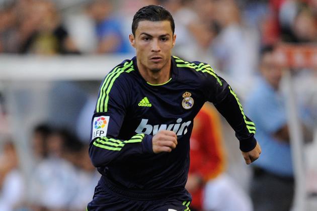 Real Madrid vs. Deportivo La Coruna: As It Happened