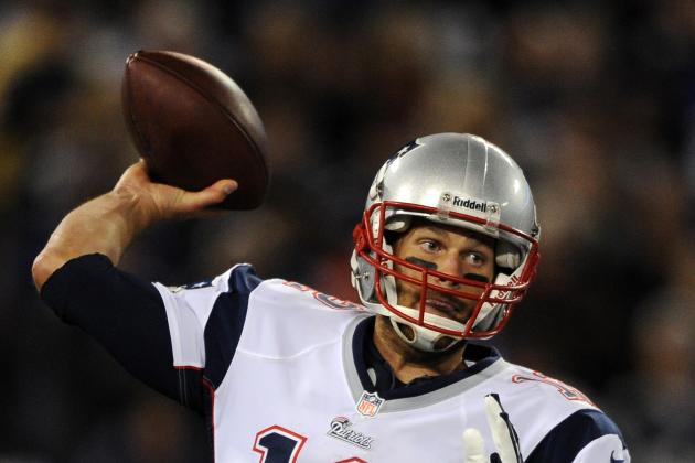 New England Patriots: 3 Reasons Fans Shouldn't Be Concerned over Pats' Struggles