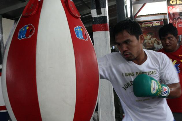 Manny Pacquiao: Why Pacman Made Wrong Choice Fighting Juan Manuel Marquez
