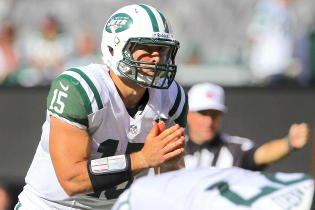How the New York Jets Can Use Tim Tebow to Catch San Francisco 49ers off Guard