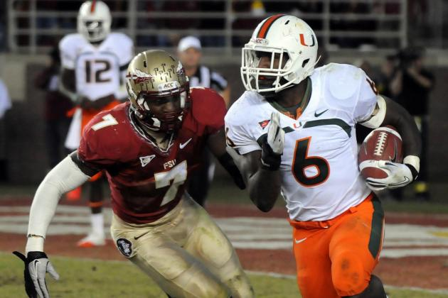 Florida State-South Florida: Christian Jones Says 'Noles Will Show Up