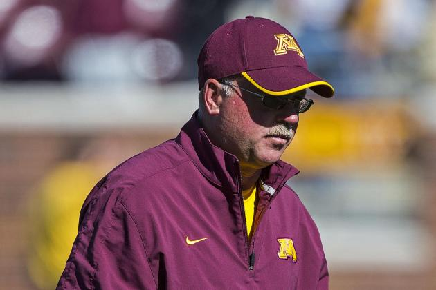 Weisman, Iowa Hand Rival Minnesota First Loss