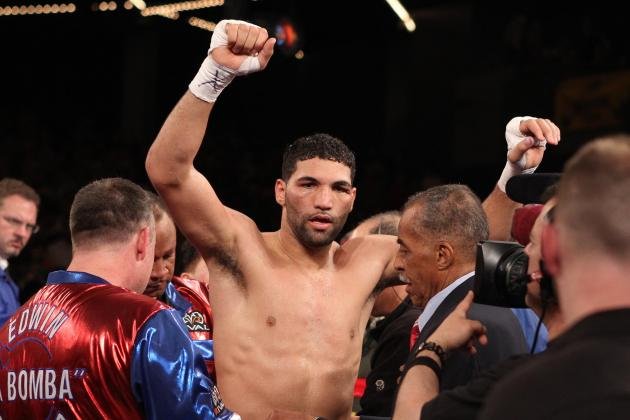 Rodriguez vs Escalera: Why Super Middleweight Bout Will End in Knockout