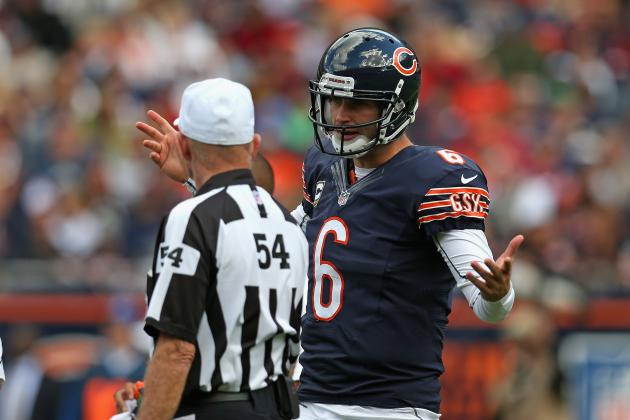 Tony Romo vs. Jay Cutler: Battle for the NFL's Most Hated Quarterback