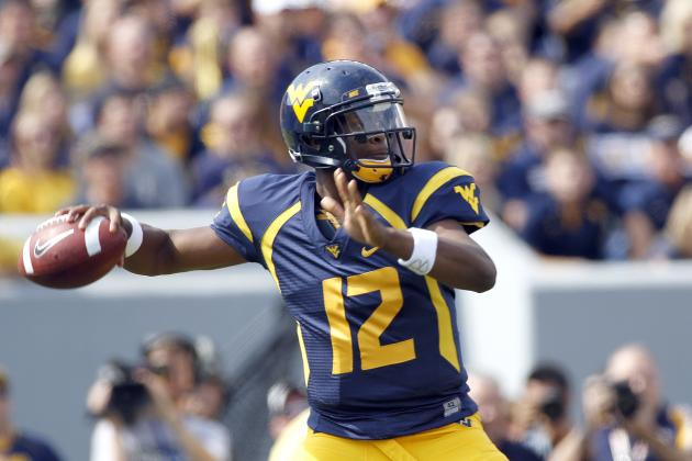 Geno Smith: QB's Performance Doesn't Negate West Virginia's Defensive Issues